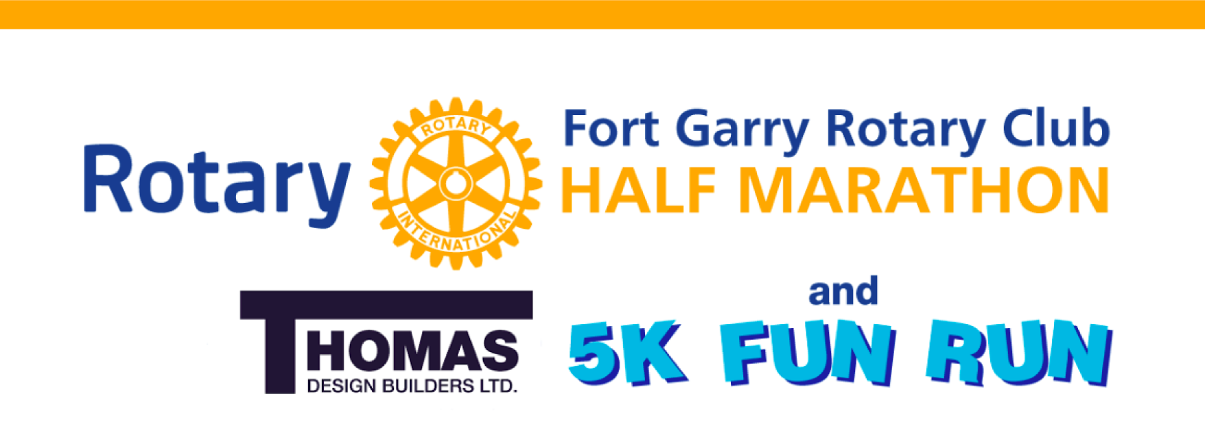 Fort Garry Rotary Half Marathon & 5K Fun Run