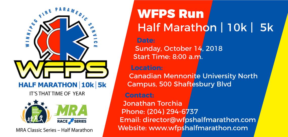 WFPS Run