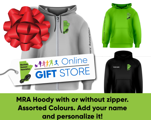 MRA Gift Store