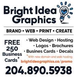 Bright Idea Graphics Creative Studio