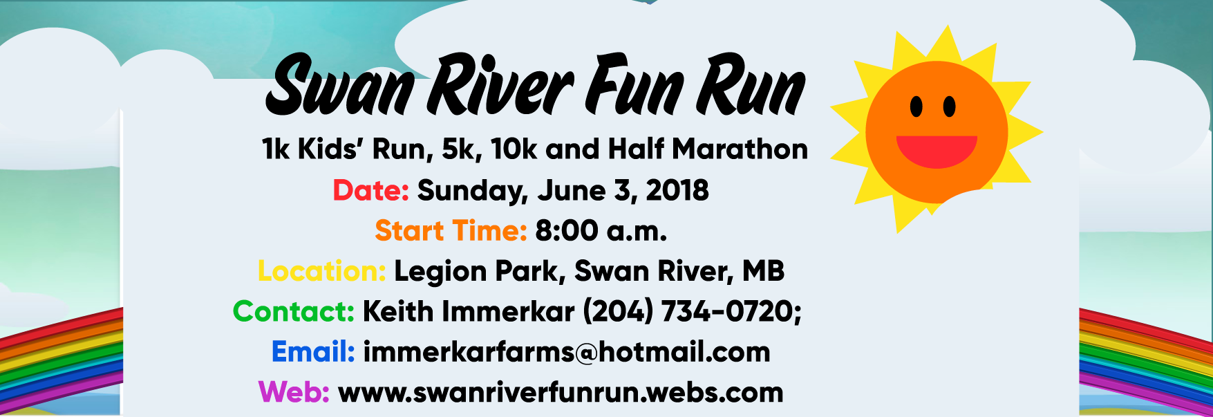 http://mraweb.ca/events/swan-river-fun-run/